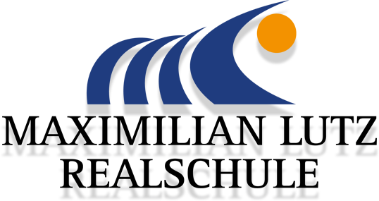 Logo Maximilian Lutz Realschule