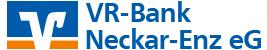 Logo VR-Bank Neckar-Enz eG
