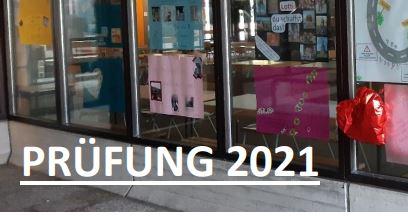 Titelbild Prüfungen 2021